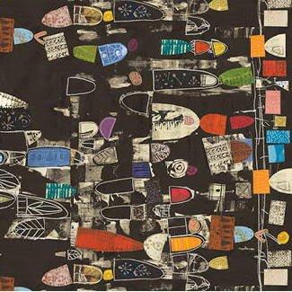 Marcia Derse - Art History 101 - Windham 50764D-1