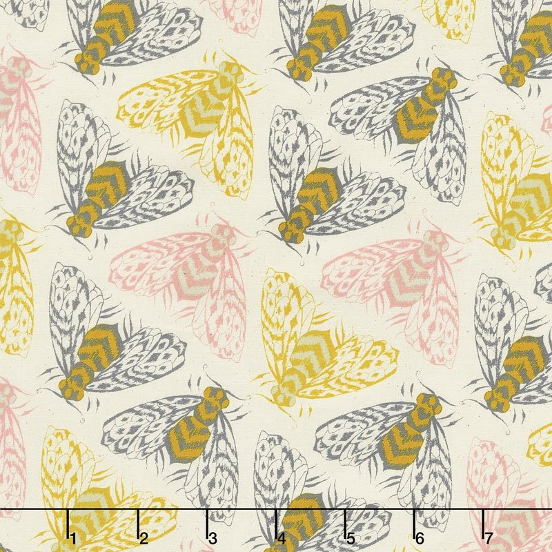 Magic Forest by Alexia Abegg for Cotton+Steel Fabrics - S2055-001