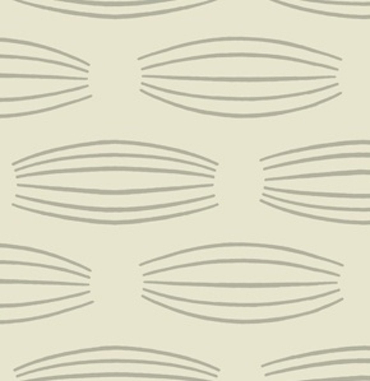 Parson Gray- Curious Nature - Sateen - Cocoons - Free Spirit SAPG001 Silver - 54 Wide Home Dec