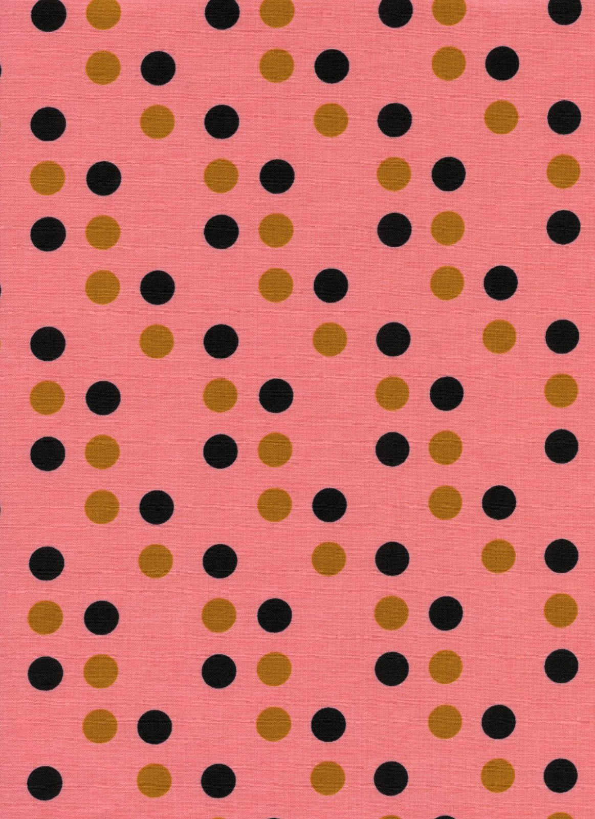 Lucky Strikes - Cotton+Steel Fabrics - K3019-002