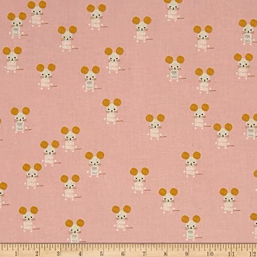 Sunshine by Alexia Abegg for Cotton+Steel Fabrics - A4064-001