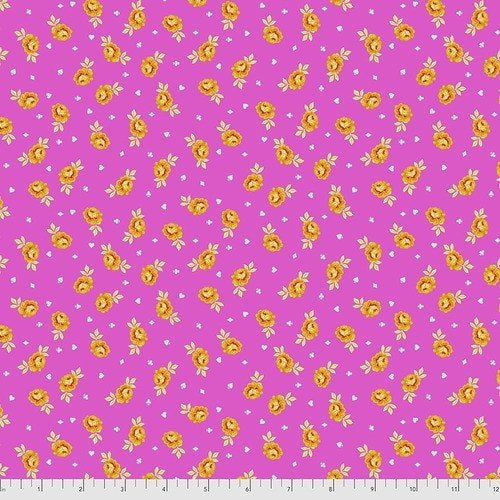 Curiouser & Curiouser  - Tula Pink - Baby Buds - PWTP167.WONDER