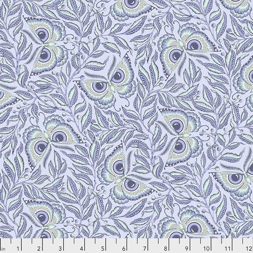 Pinkerville Enlightenment - Tula Pink for Free Spirit Fabrics - 100% Cotton - 44 wide