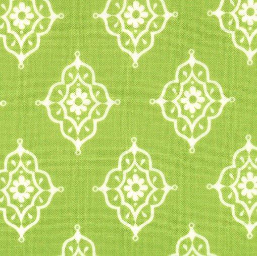 Lily Ashbury - Tradewinds - Moda Fabrics - 11457 15