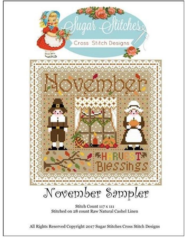November Sampler