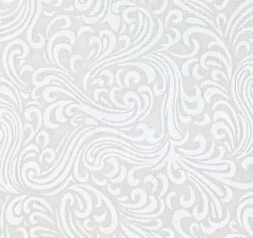 Breezeway - White on White