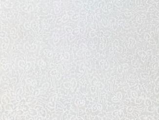 Creeper - White on White