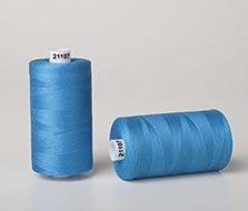 Thread - Cerulean 100% cotton