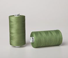 Thread - Clover 100% cotton