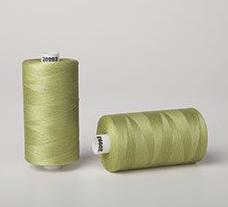 Thread - Kiwi 100% cotton