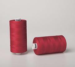 Thread - Red 100% cotton