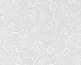Poppy - White on White