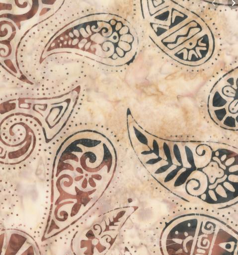 Anthology Batiks - 266Q-1