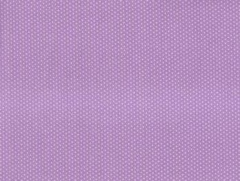 Micro Dot - Lilac