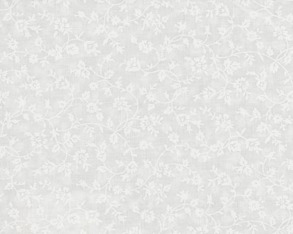3030 - White on White