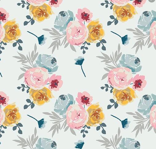 Knit - Blooms & Bobbins K9171
