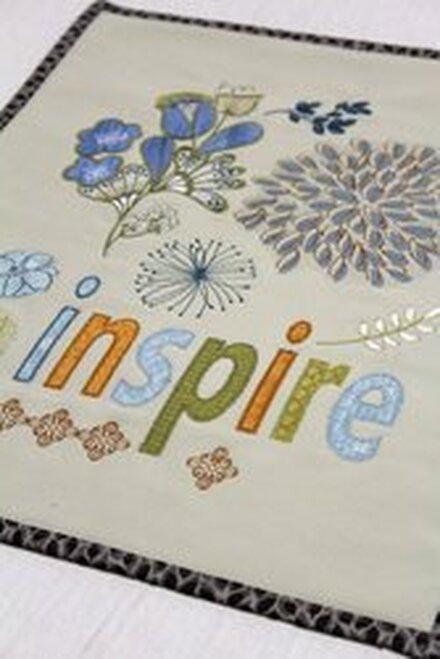 Birds & Blooms BERNINA Exclusive Embroidery Design USB