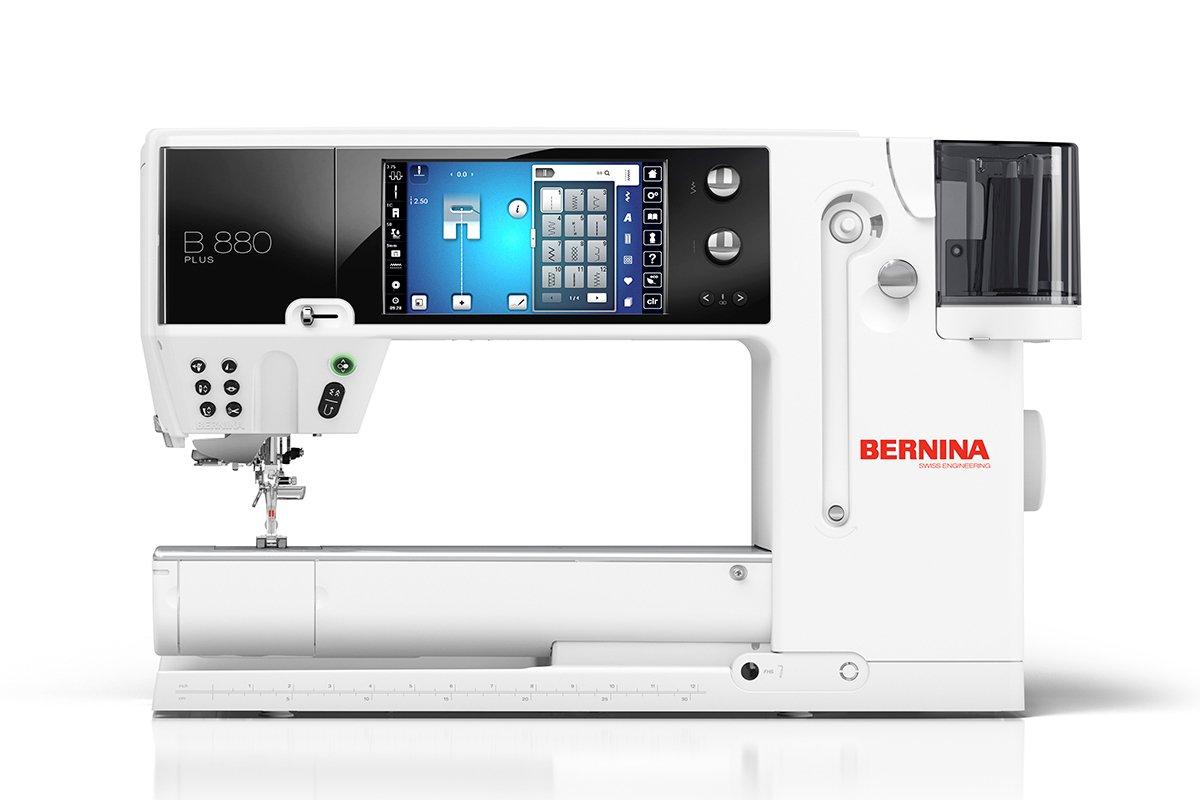 Bernina 880 Plus