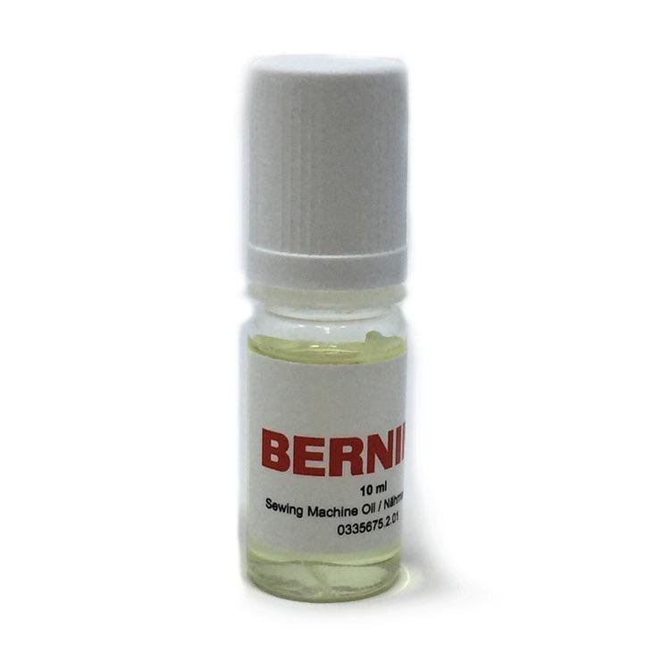 BERNINA Sewing Machine Oil
