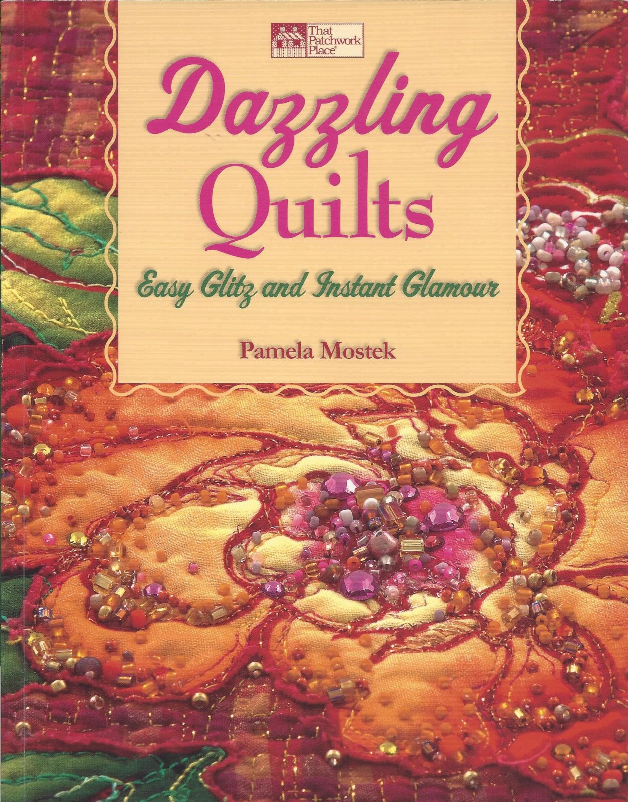 Dazzling Quilts