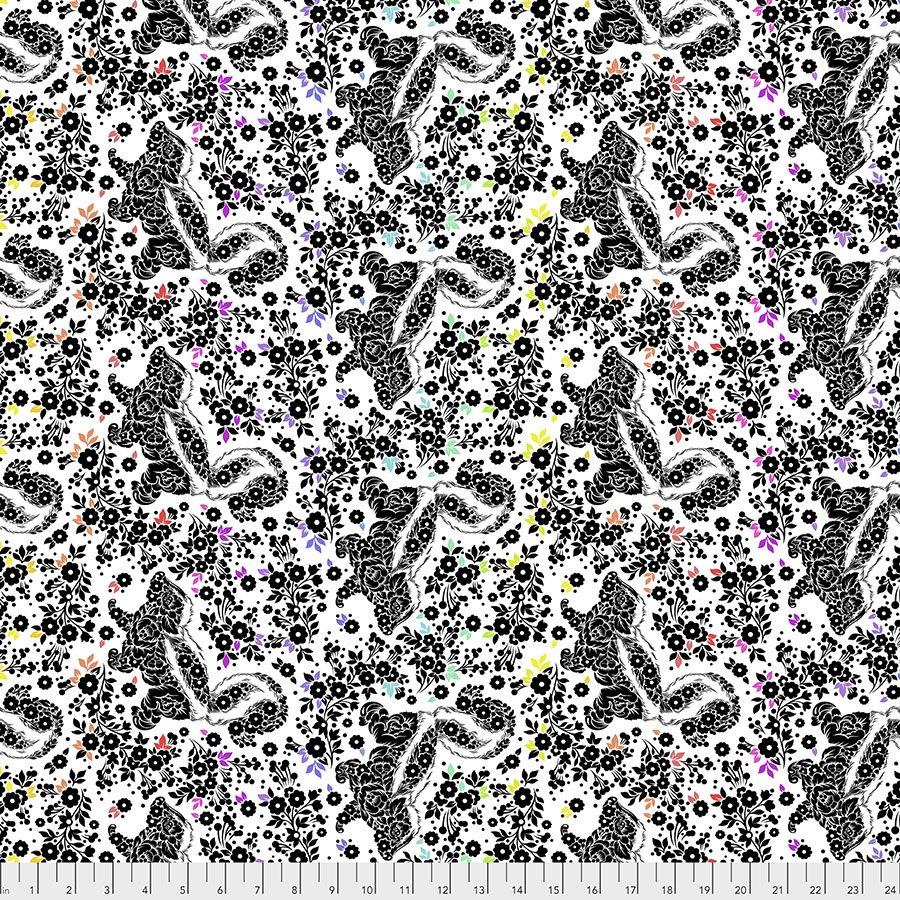 Tula Pink - Lineworks - Lil' Stinker - Paper - PWTP155.PAPER