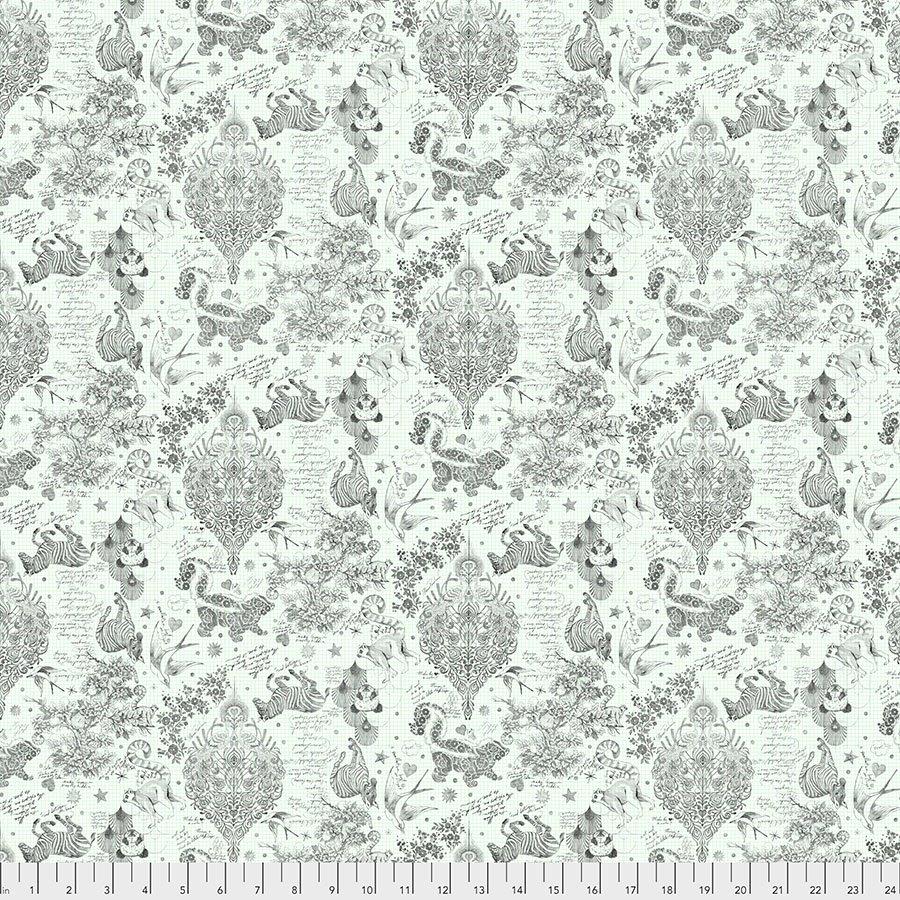 Tula Pink - Lineworks - Sketchy - Paper - PWTP158.PAPER