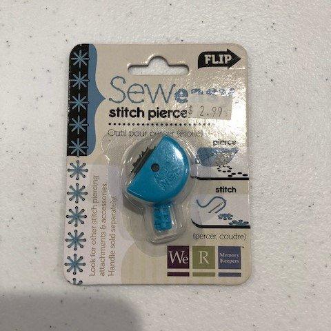 Stitch Piercer - Burst