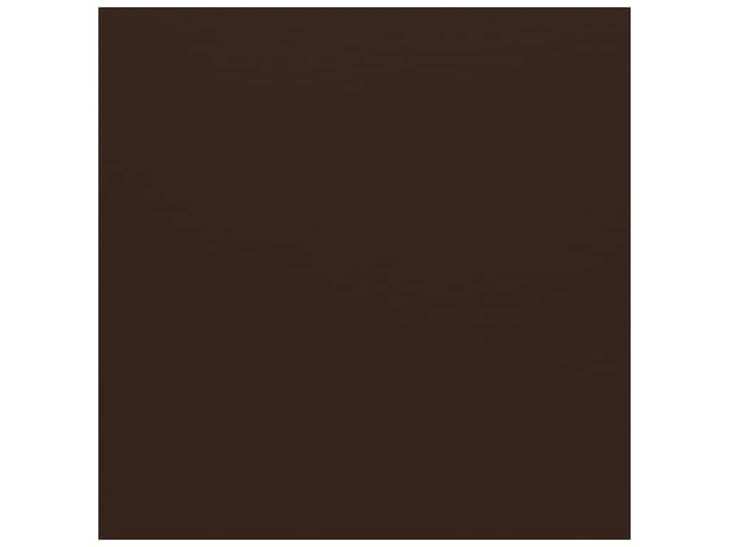 Bazzill Mono Cardstock 12X12-Java/Canvas