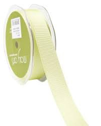 May Arts- 3/4 Grosgrain Ribbon CLICK PICTURE TO SEE COLORS