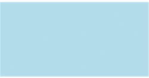 Bazzill Smoothies Cardstock 12X12-Ocean Breeze/Smoothies