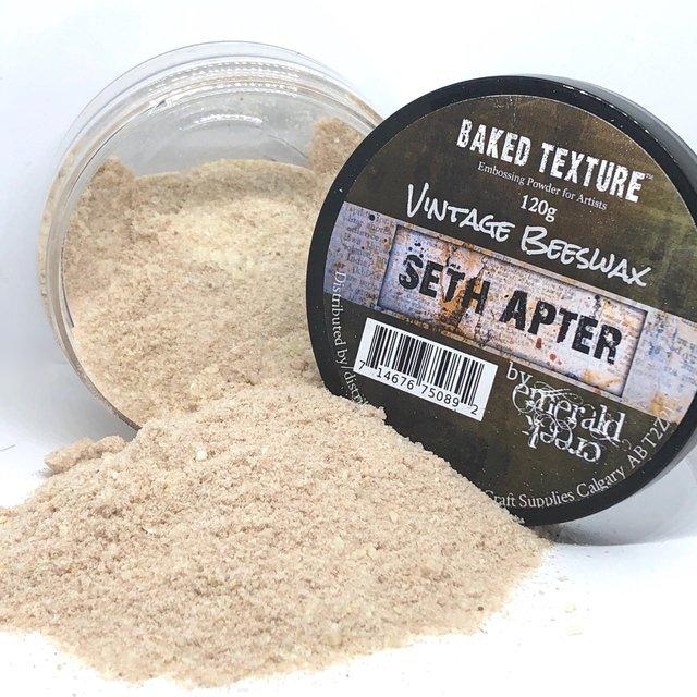 Seth Apter Bees Wax - Large