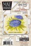 PREORDER Studio 490 Wendy Vecchi Mat Minis: Scallop Borders