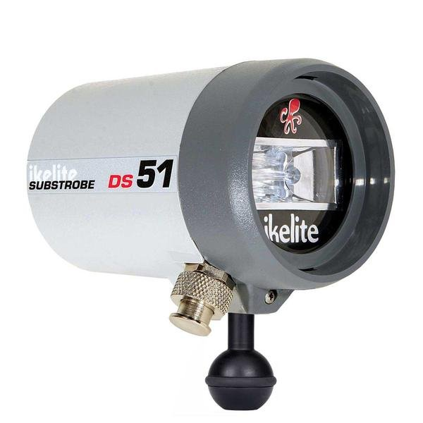 IKE DS51 Strobe with Mount