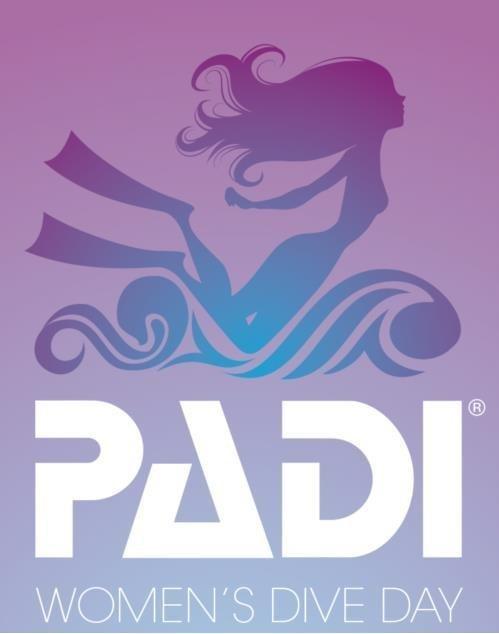 PADI Women's Dive Day - July 17, 2021