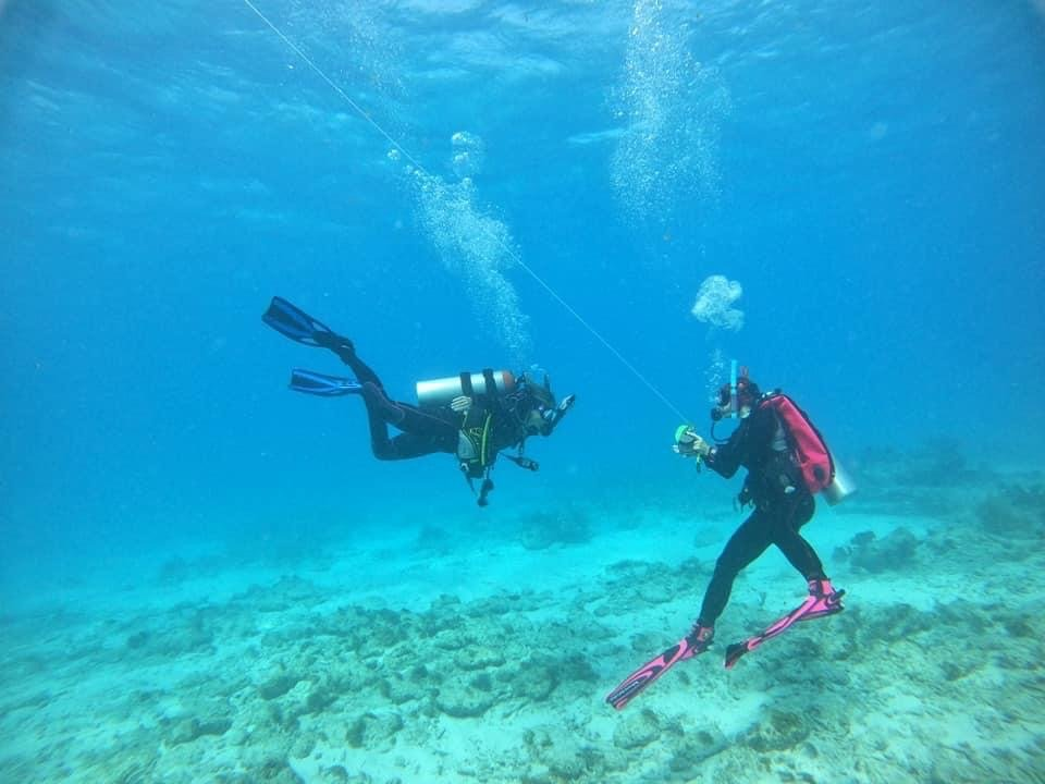 Women's Key Largo Trip - October 2-3, 2021