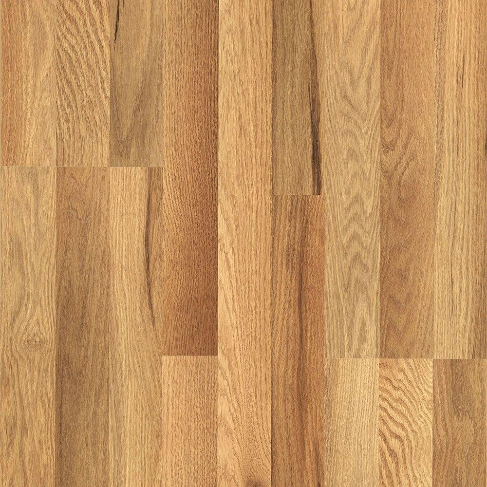 Pergo XP Haley Oak 8 mm Thick x 7-1/2 in. Wide x 47-1/4 in. Length Laminate Flooring (19.63 sq. ft. / case)