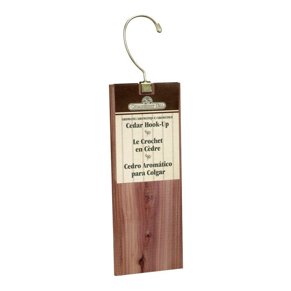 Cedar Berry Hill Aromatic Cedar Hanger (1-Pack