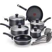 T-FAL CULINAIRE COOKWARE 16PC SET