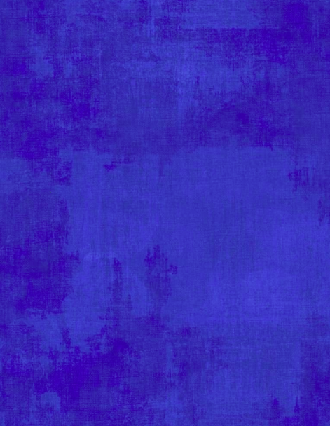 Royal Blue Dry Brush