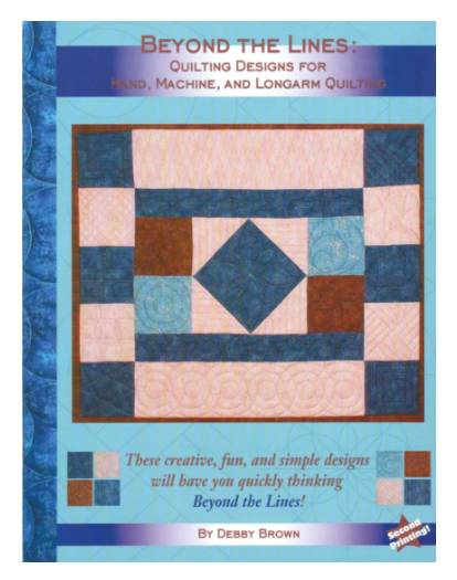 Beyond the Lines- Quilting