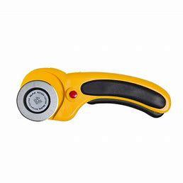 Olfa Ergonomic Rotary Cutter 45mm