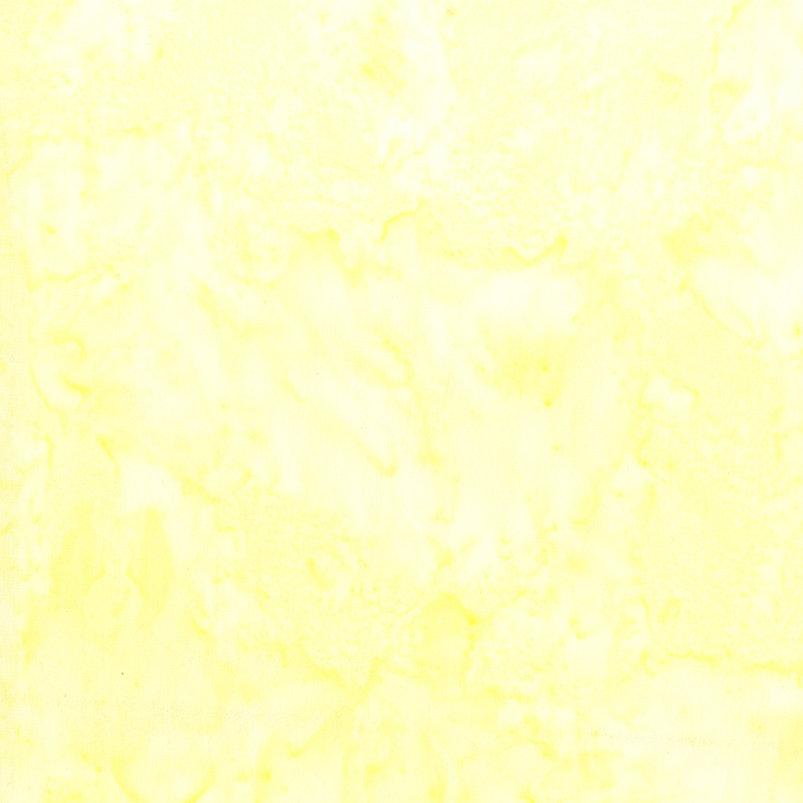 Anthology Batik Solids 1401 Yellow