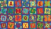 Animal Alphabet 4751