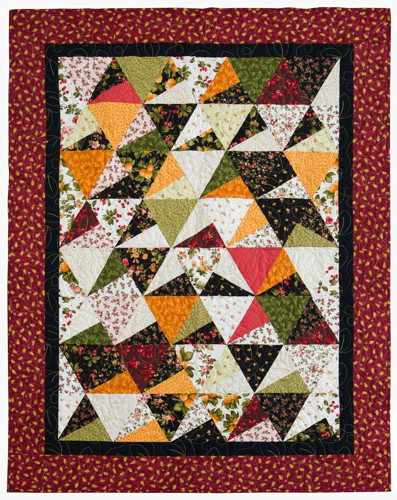 Stereo Quilt