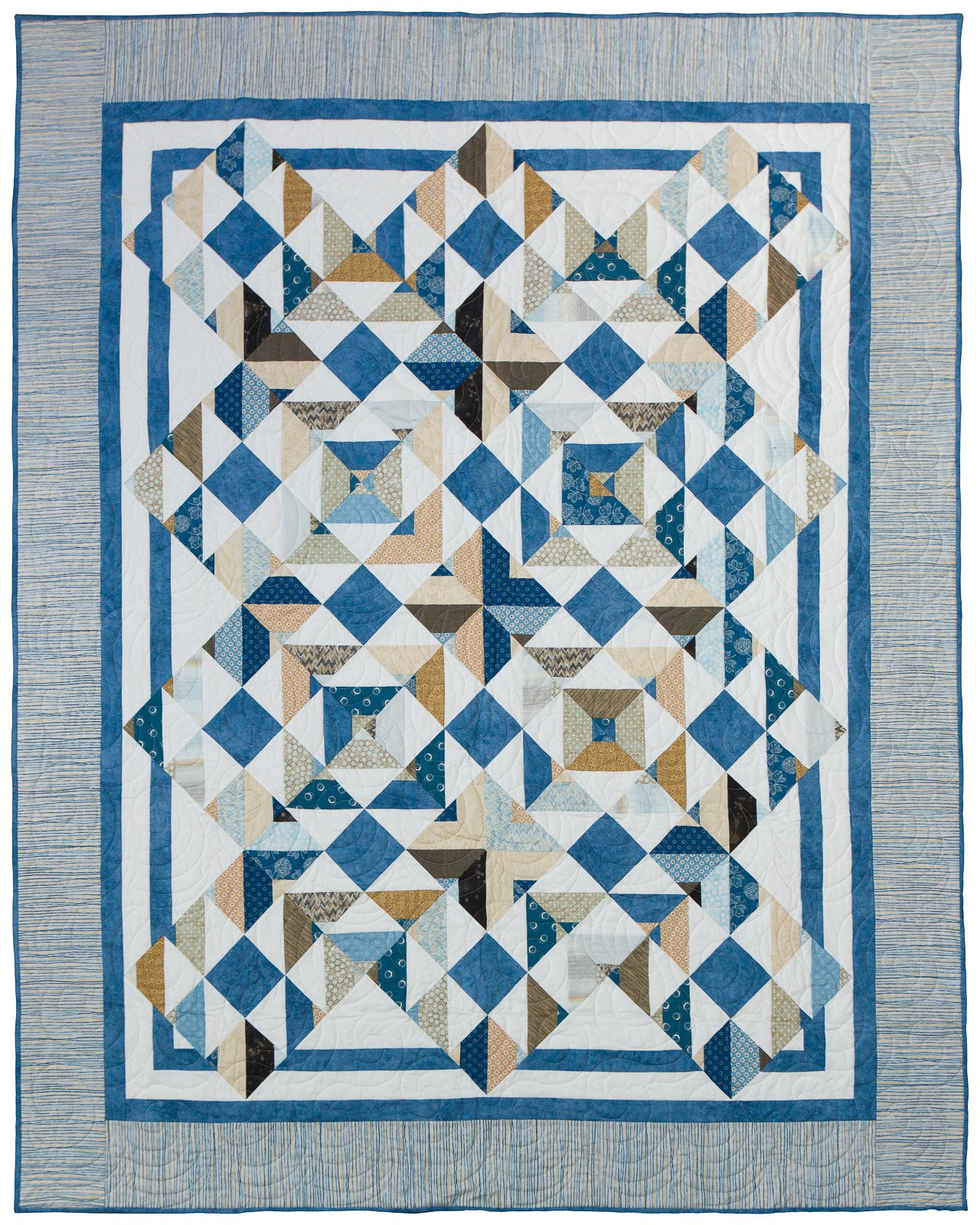 At Sea Quilt