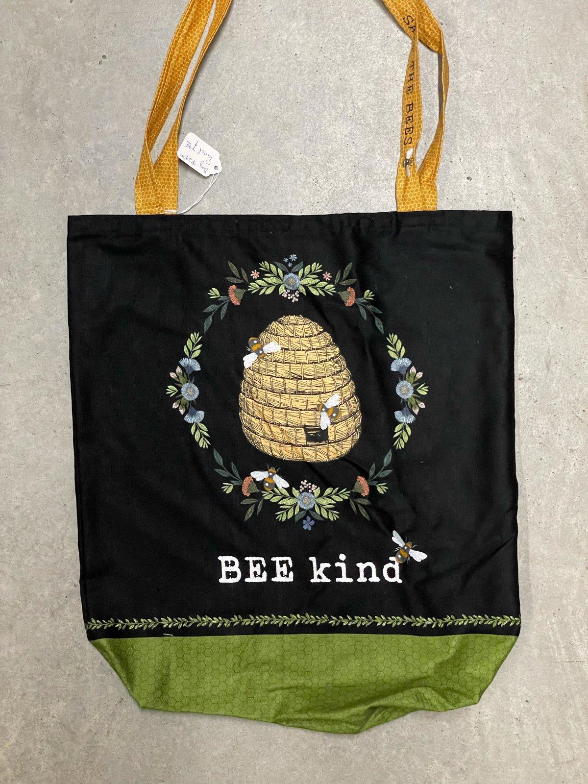 Bee Kind Bag