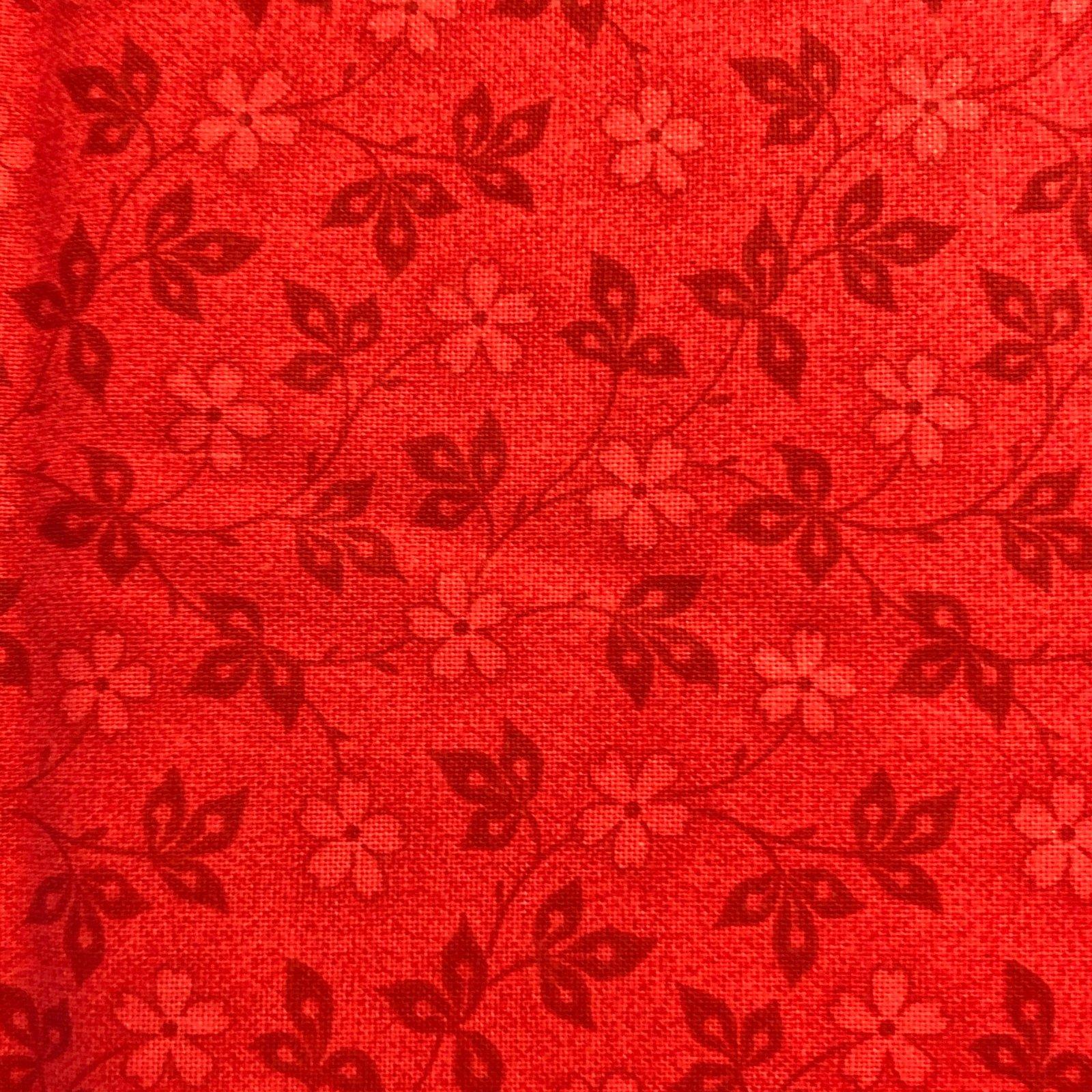 Red Leaf 6