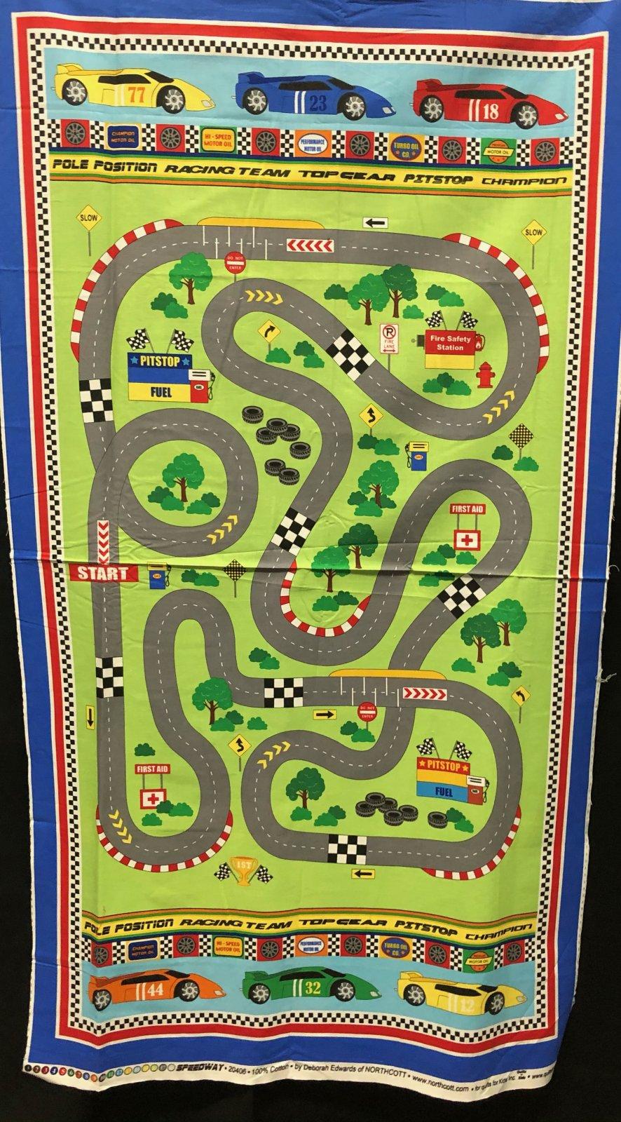 Speedway 20406
