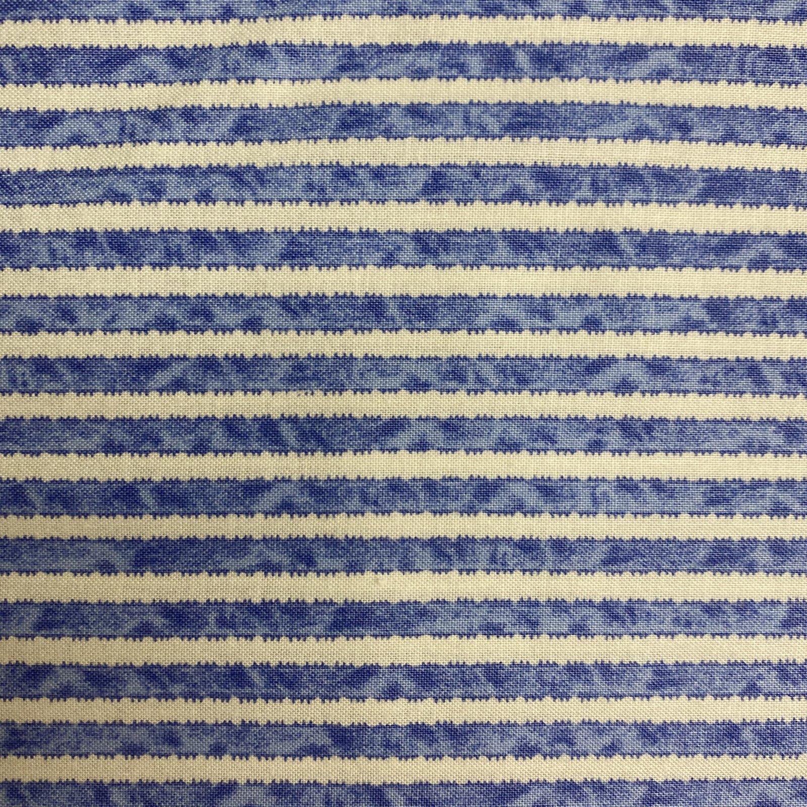 Ribbon Stripe - Peri