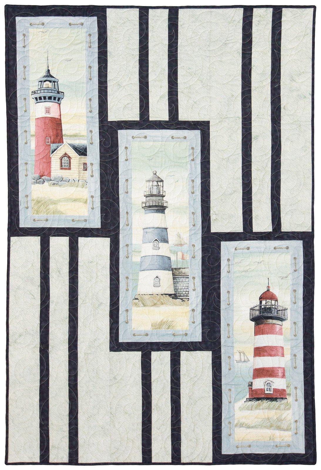 Lighthouse Panels